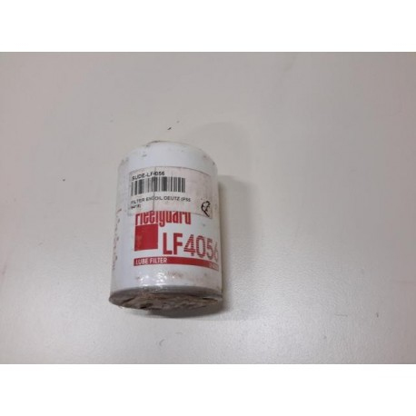 LF4056 FILTER ENG OIL DEUTZ [P559418] DEUTZ [01174418]