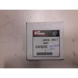 4W5738 BEARING - MAIN STD. (2323233,3769085)