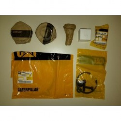 1700567 REBUILD KIT WP.(STRAIGHT SHAFT) D300E