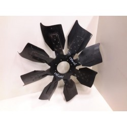 1860116 SPIDER AS - ENGINE FAN 8-BLADE 950G