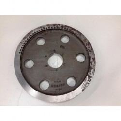 2W8493 PULLEY (966F2/D6R1) 3306