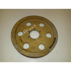 2W8493 PULLEY (966F2/D6R1) 3306 (USED)