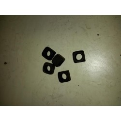 1M1408 NUT - TRACK 225
