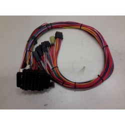 2184697 HARNESS AS CONSOLE LH 345B2